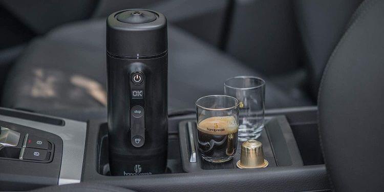 Le migliori macchine da caffe portatili