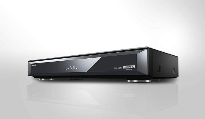 Panasonic DMR-UBT1