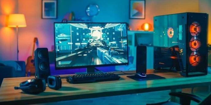 i migliori monitor per console