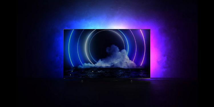 Philips TV 2021