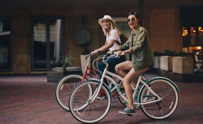 bicicletta guida acquisto