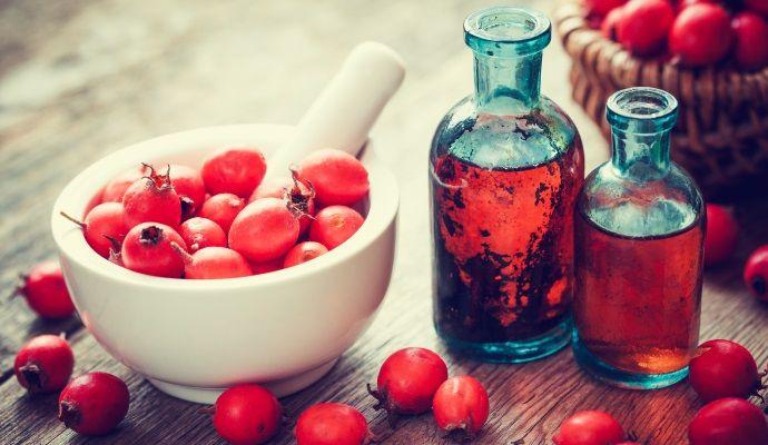 ipertensione e biancospino