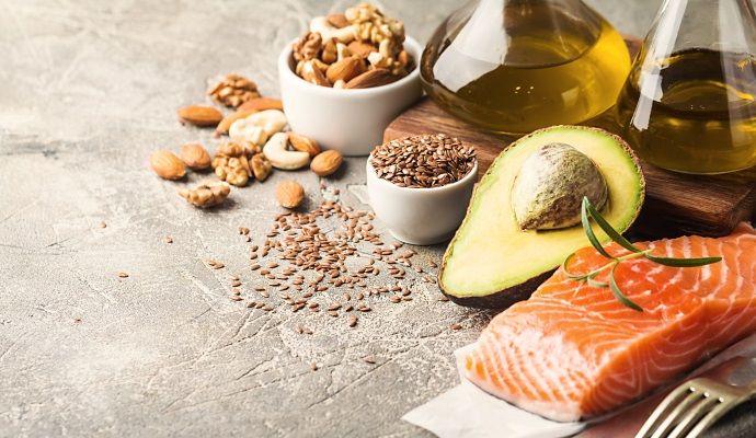 ipertensione e omega 3