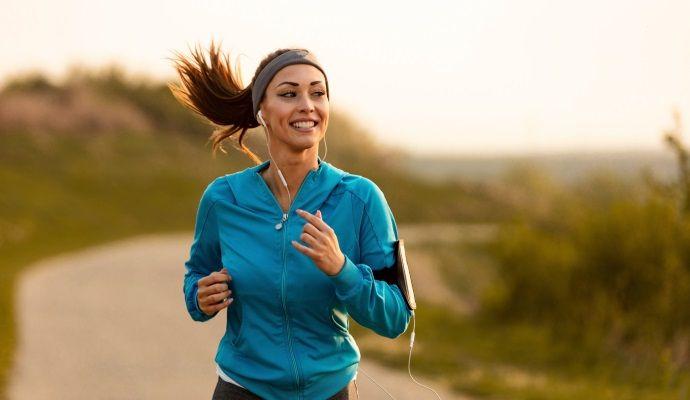ipertensione ed esercizio fisico