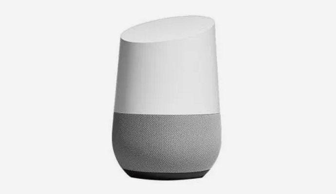 Assistente Google Home