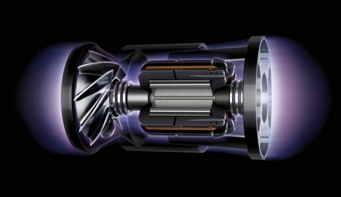 Motore ciclonico