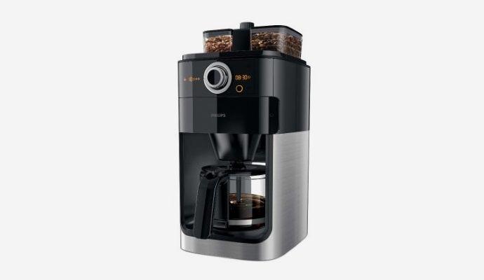 Philips Grind & Brew HD7769 00