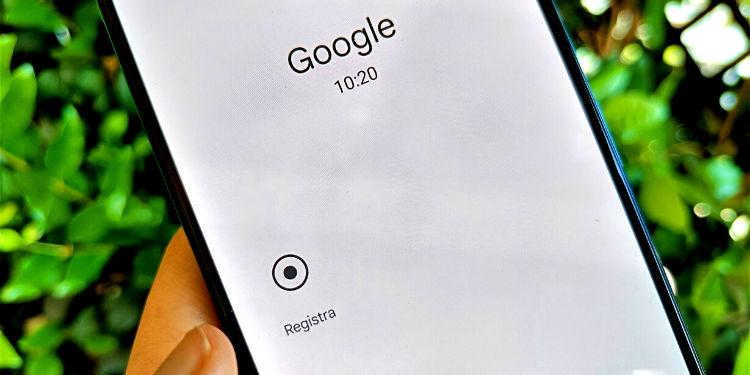 Registare chiamate su Android