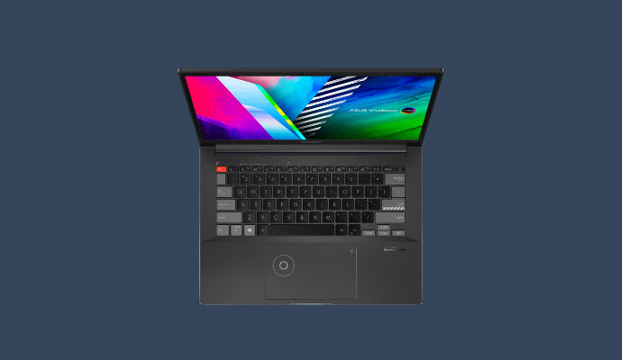 Vivobook pro 14x oled