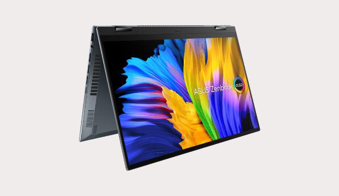 ZenBook 14 Flip
