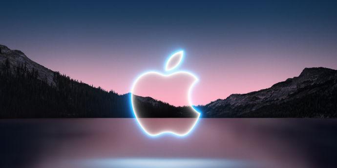 iPhone 13 evento