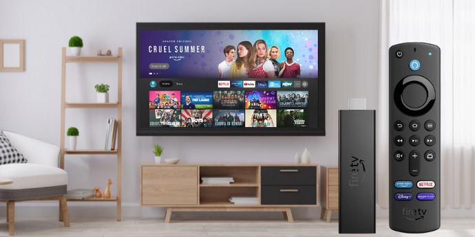 Amazon Fire Tv Stick Max