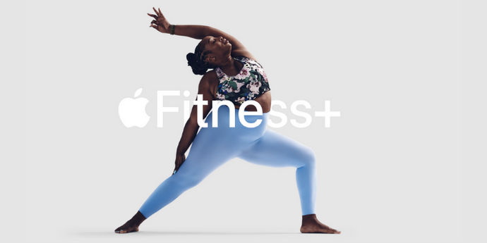 Fitness+ Apple