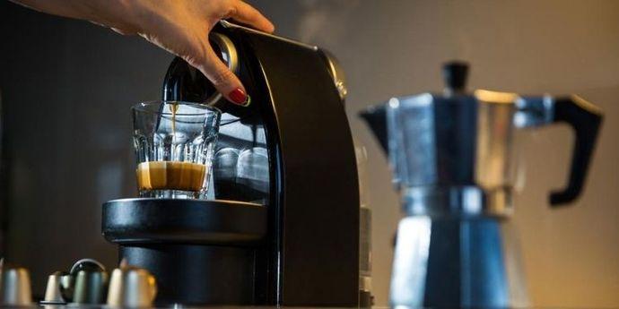 caffè o moka