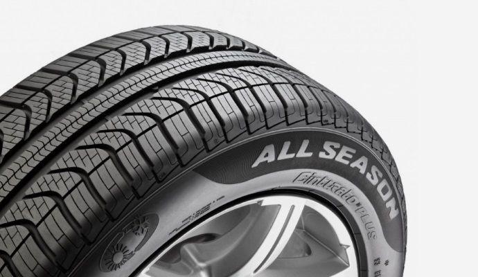 pneumatici 4 stagioni Pirelli Cinturato All Season Plus