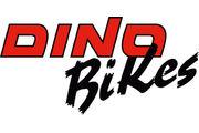 Logo Dino Bikes
