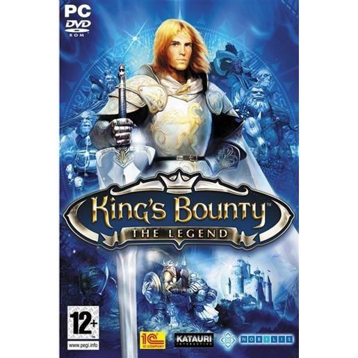 1C Company Kings Bounty: The Legend