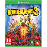 2K Borderlands 3