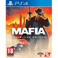 2K Mafia - Definitive Edition