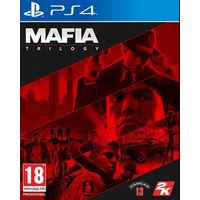 2K Mafia Trilogy