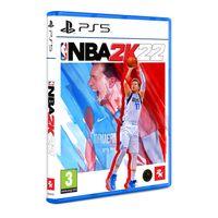 2K NBA 2K22