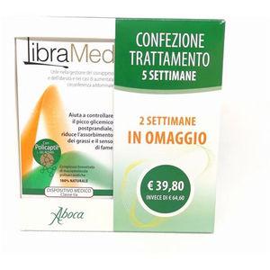 Aboca Fitomagra Libramed Compresse