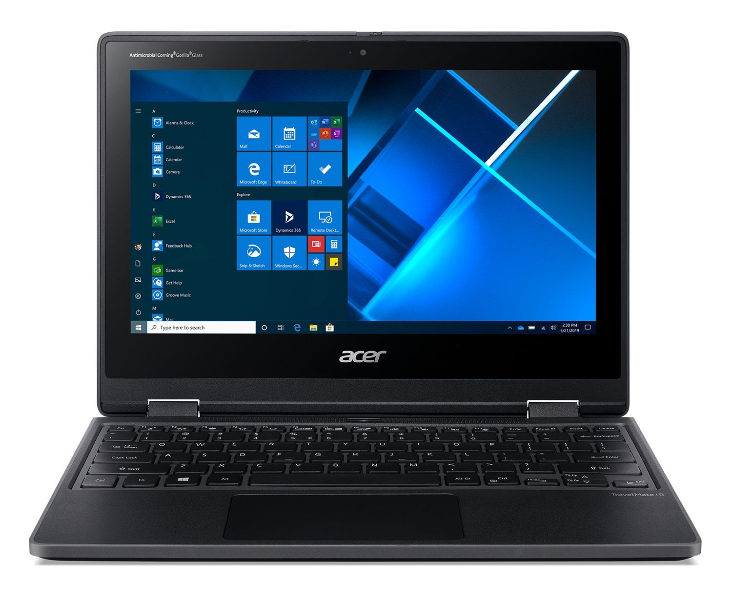Acer Spin B3 B311R-31