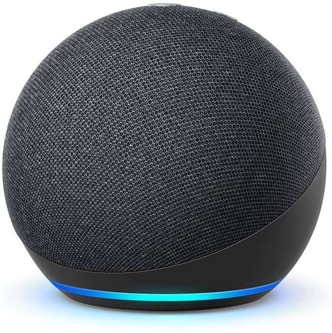 Amazon Echo Dot (Quarta Generazione)
