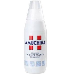 Amuchina Soluzione Disinfettante