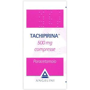 Angelini Tachipirina 500mg