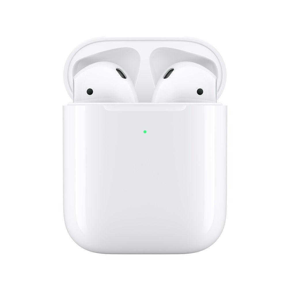 Apple AirPods (seconda generazione)