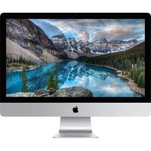 "Apple iMac 27"" (2015)"
