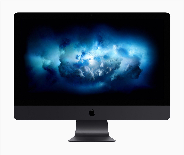 Apple iMac Pro 27'' (2020)
