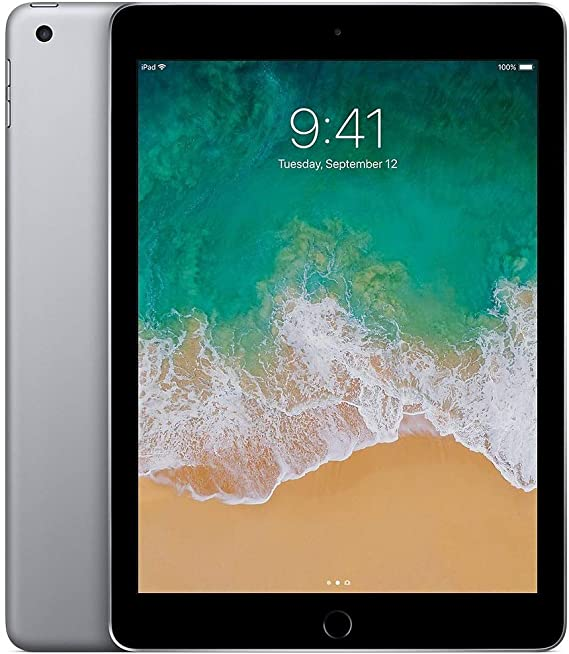 "Apple iPad 5 9.7"" (2017)"