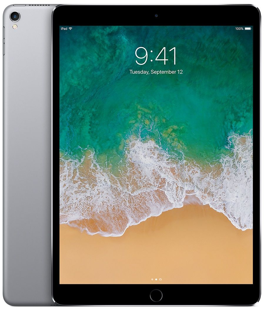 "Apple iPad Pro 2 10.5"" (2017)"