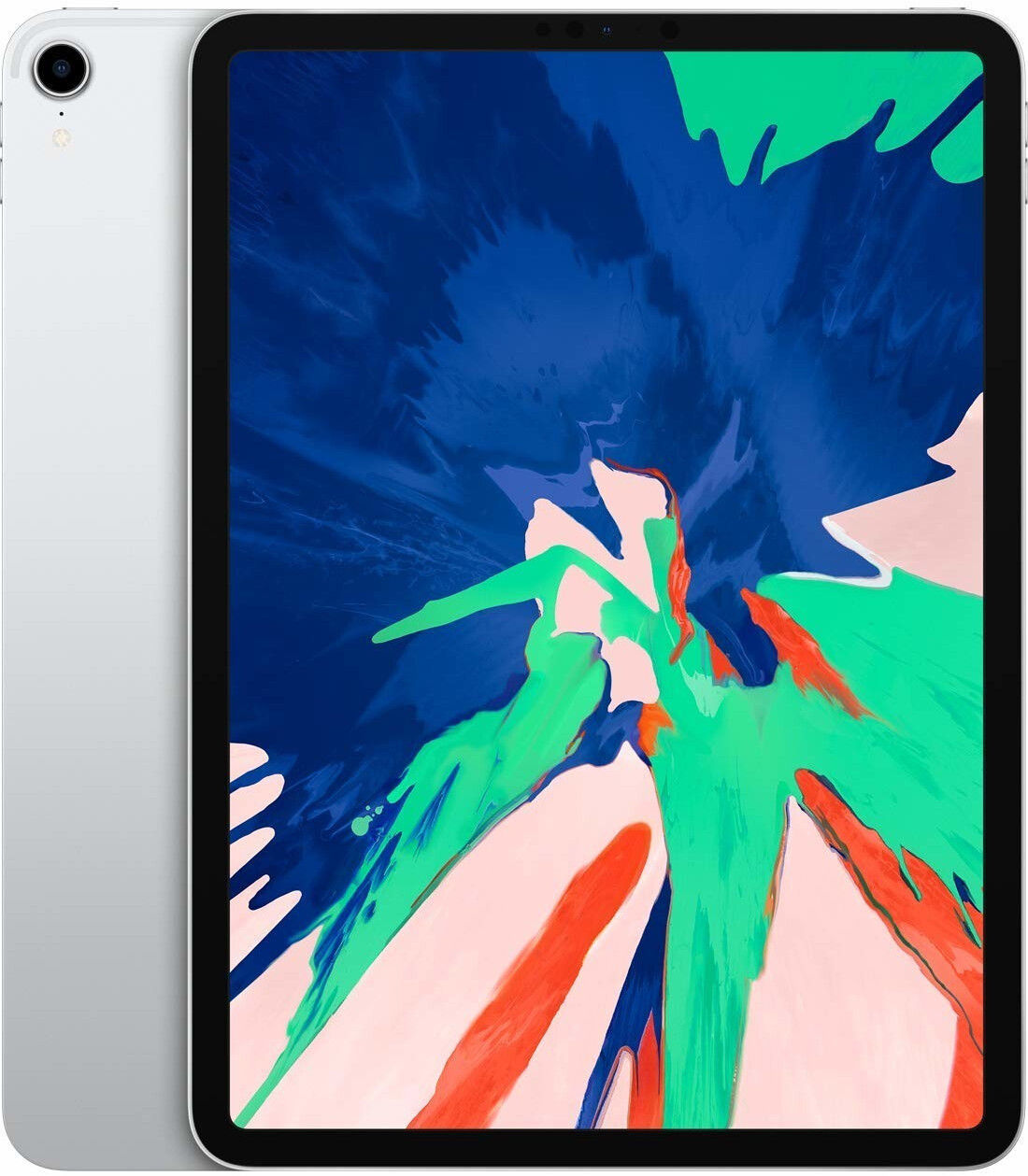 "Apple iPad Pro 3 11"" (2018)"