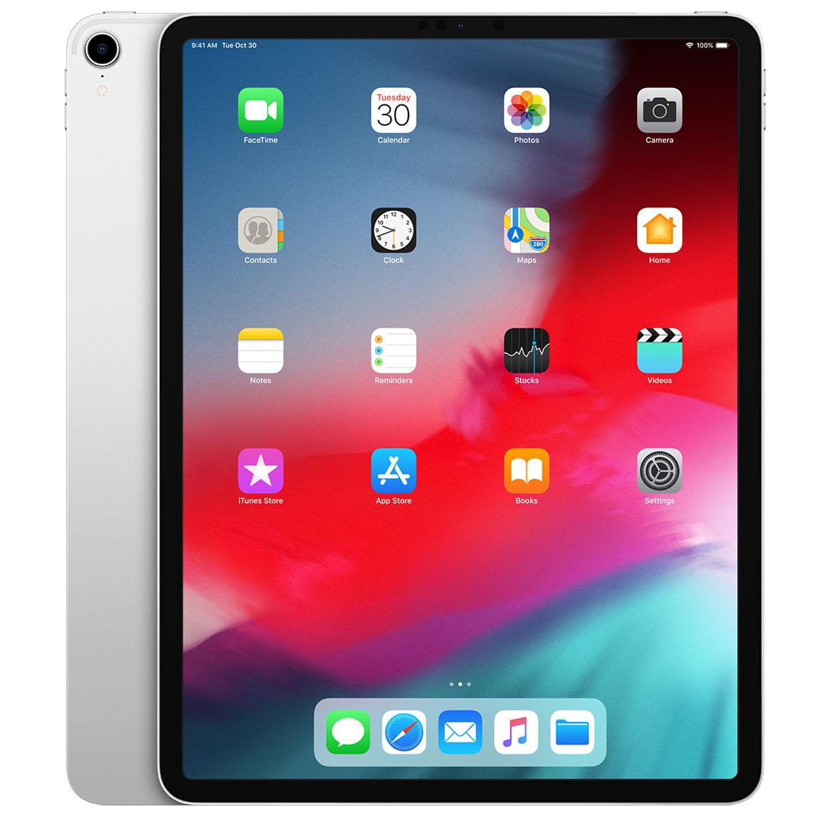"Apple iPad Pro 3 12.9"" (2018)"