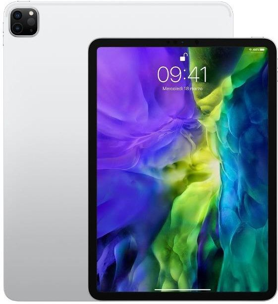 "Apple iPad Pro 4 11"" (2020)"