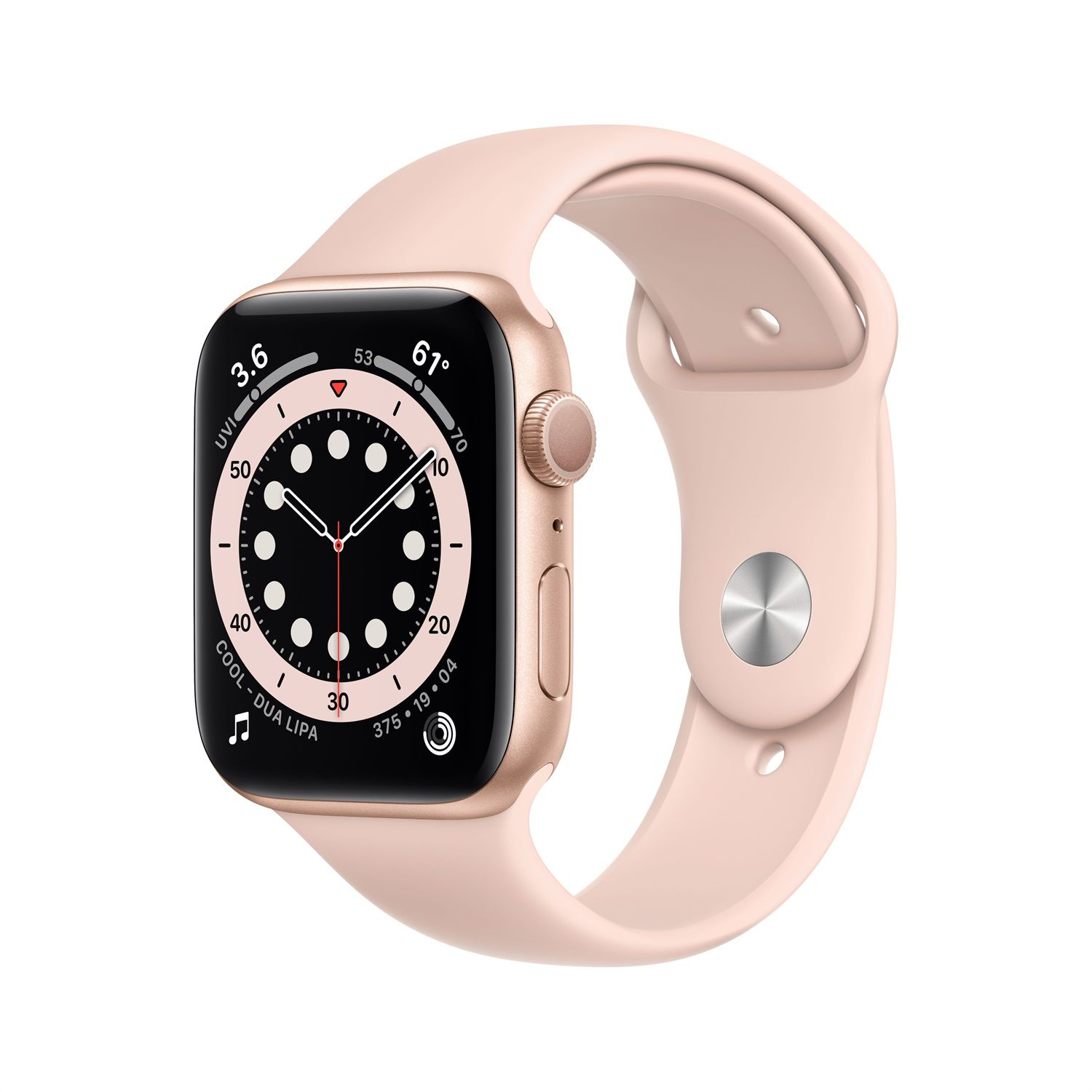 Apple Watch Series 6 40mm (2020)