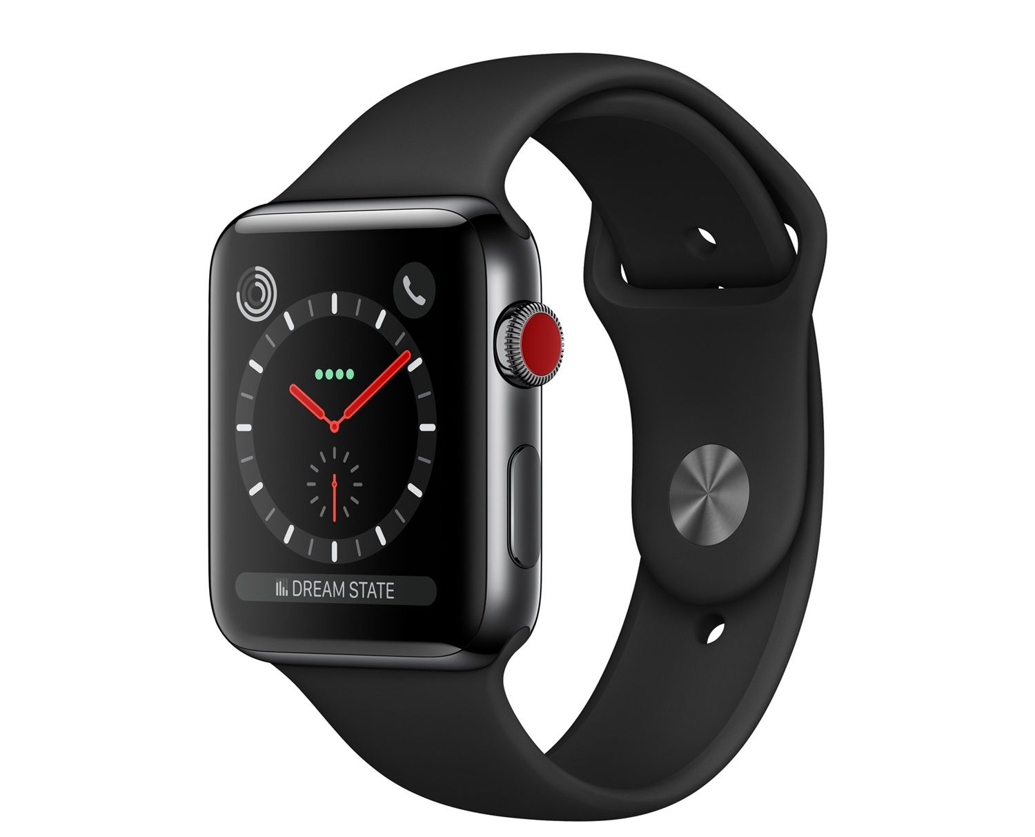 Apple Watch Series 3 Cellular 42mm (2017)