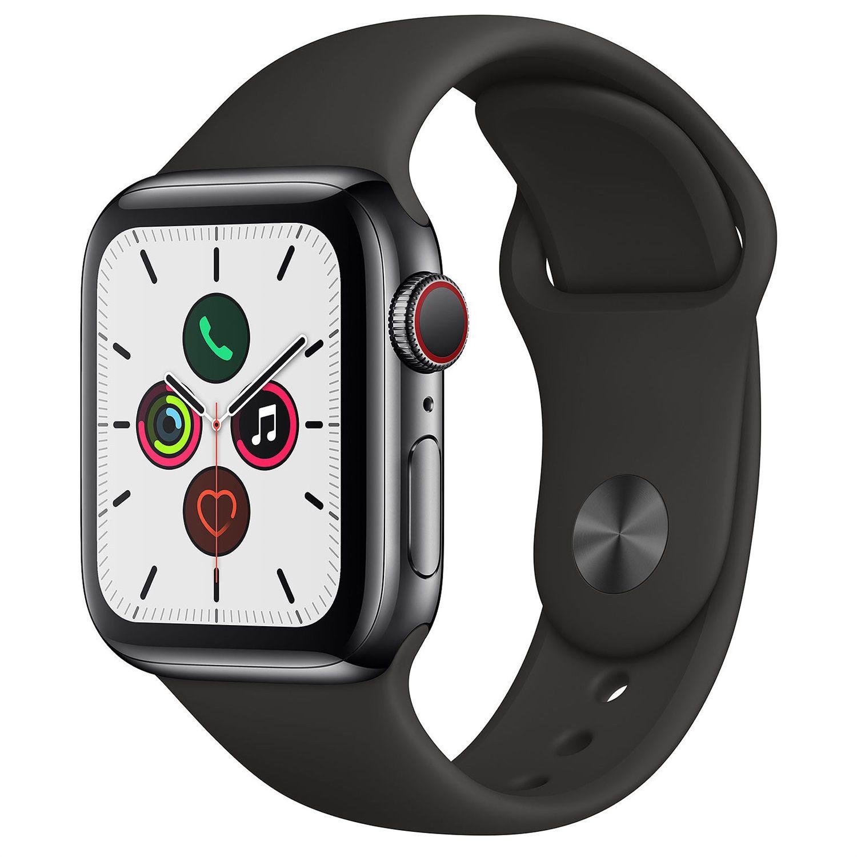 Apple Watch Series 5 Cellular 40mm (2019)