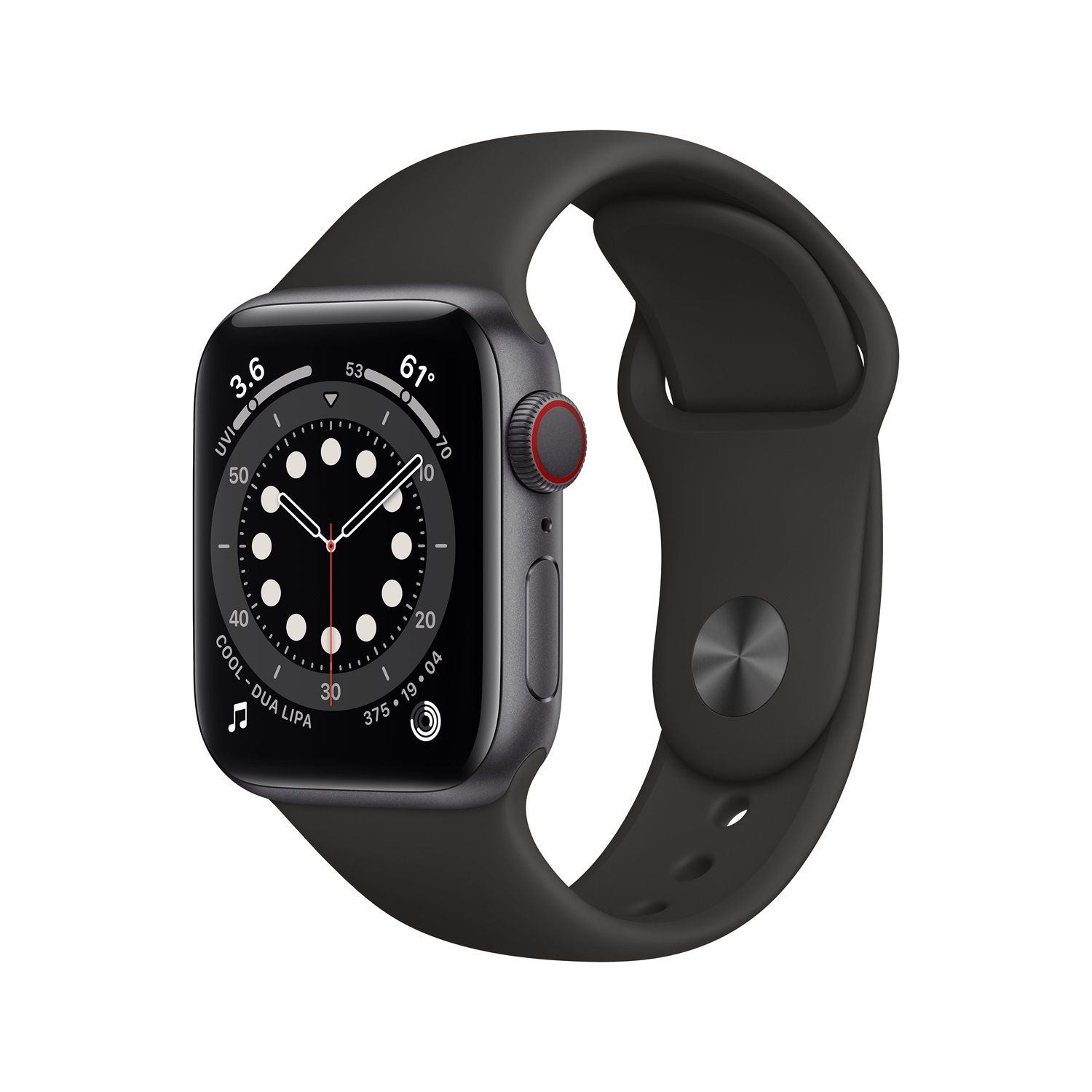 Apple Watch Series6 Cellular 40mm (2020)