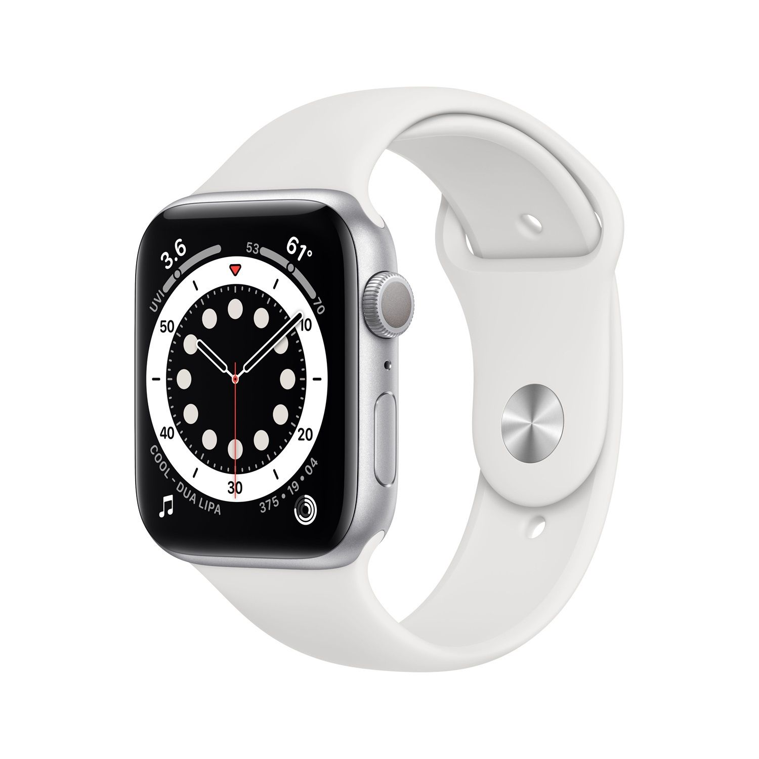 Apple Watch Series6 Cellular 44mm (2020)