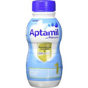 Aptamil 1 latte liquido