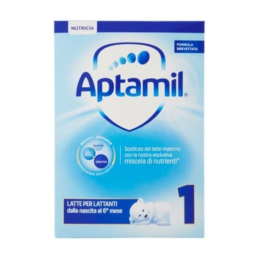 Aptamil 1 latte polvere