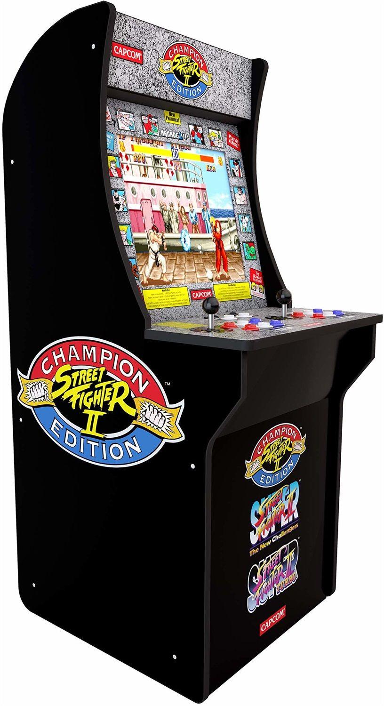 Arcade1Up Cabinato Arcade