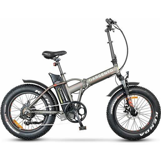 Argento Bike Mini Max