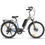Argento Bike Omega
