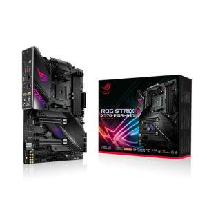 Asus ROG Strix X570 Gaming