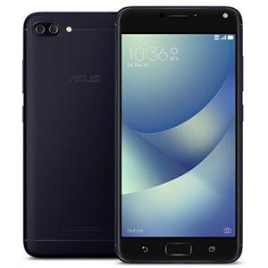 Asus ZenFone4 Max (ZC520KL)